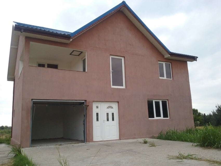 Gradistea(Ilfov) vila 5 camere,218mp