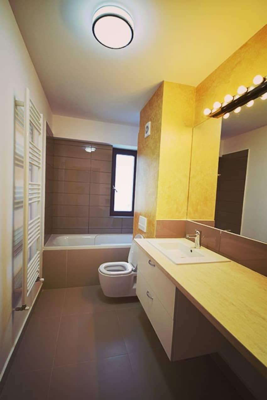 Mutare rapida- Apartament cu 2 camere