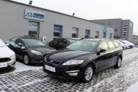 Vand Ford Mondeo Benzina din 2011