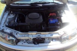 piese fiat punto an 2001 motor 1242 cm3 8v