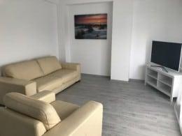 Carol City Park apartament 2 camere+terasa 33 mp