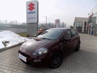 Vand Fiat Punto Benzina din 2012