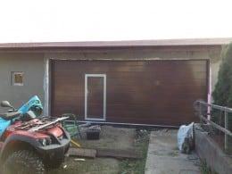 Producator Usi de garaj