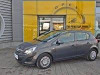 Vand Opel Corsa Benzina din 2014