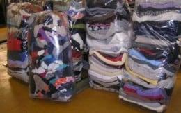 Haine colecta import S.U.A