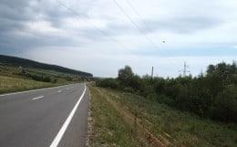 Lichidator judiciar, vand teren 113.717 mp in Zalau, Valea Mitii