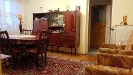 Apartament 3 camere, caramida, etaj intermediar, Alba Iulia CETATE