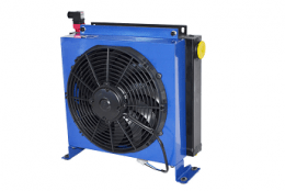Radiator racire ulei RA25024VDC, STOC