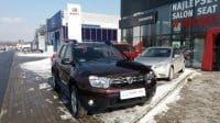 Vand Dacia Duster Benzina din 2016