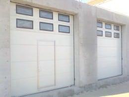Usi de garaj case,hale,depozite