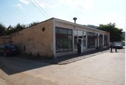 Vand 6 spatii comerciale Medias, str. Stejarului