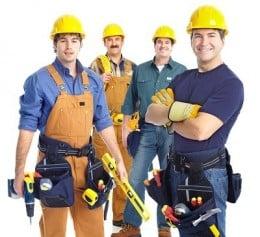 Muncitori calificati si necalificati