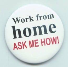 Loc de munca, simplu, de acasa!