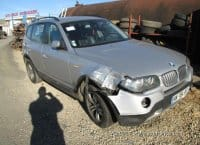 Vand BMW X3 Diesel din 2010