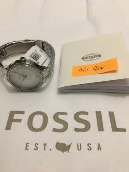 Ceas Fossil Dama