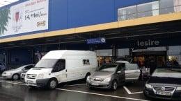 Transport Produse Ikea Bucuresti Cluj