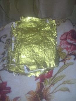 Vanzare folie tigari - Staniol de la pachetele de tigari