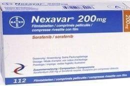 Cumpar Nexavar 0763398368