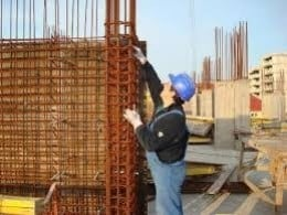 Angajatorul  german cauta urgent fierar-betonist-1600-1800EUR