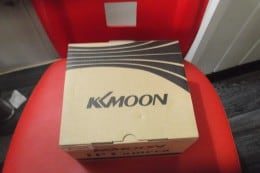 Camera supraveghere interior wireless KKmoon 801-Noua