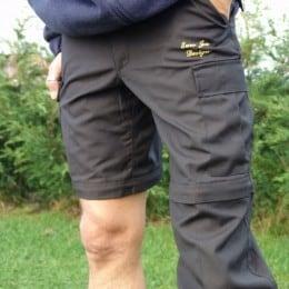 Pantaloni pentru dresaj canin Euro Joe Zip – off
