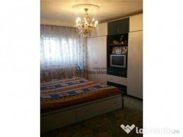 Vand apartament 4 camere+loc parcare Ghencea capat 41
