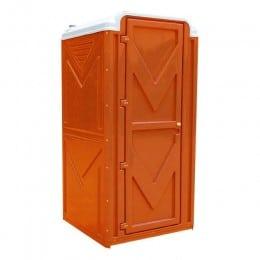 Toaleta ecologica din pvc capaciate 185L