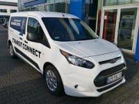 Vand Ford Transit Connect Diesel din 2017