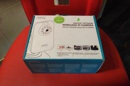 Camera ip de interior wireless de supraveghere sau web adusa din Germania, DIGITUS DN_16028