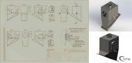 Proiectare 3D, Desene de executie