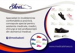 Saboti medicali