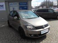 Vand Volkswagen Golf Plus Benzina din 2011
