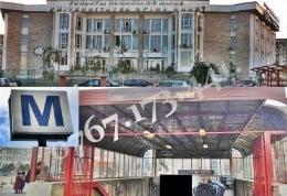 Aparatorii Patriei metrou - cochetuta - 42 mp - Universitatea Spiru Haret al 2 lea bloc