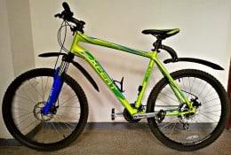 Bicicleta MTB Xpert Vertigo S6