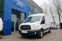 Vand Ford Transit Diesel din 2015