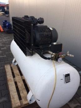 Compresor de aer - Marca Puska