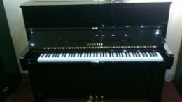 Vanzari pianine acustice second hand reconditionate