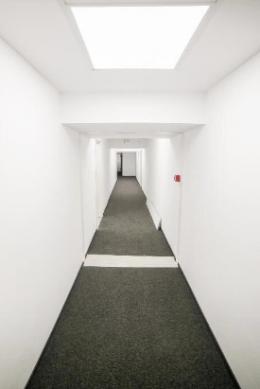 Birou Unirii-la cheie-prima inchiriere, vedere bulevard