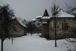 Vand/Schimb casa Breaza + teren 1480 metri patrati