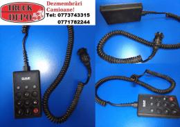 Telecomanda egalizare perne aer DAF LF 45.220