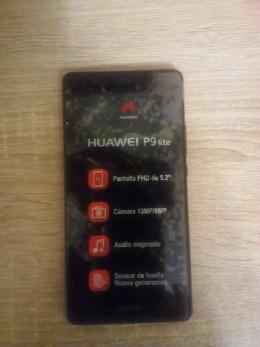 Huawei P9 lite NOU 2016