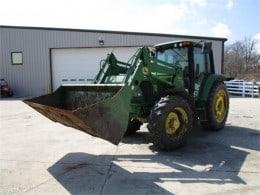 Tractor John Deere 6320 ; 100 CP
