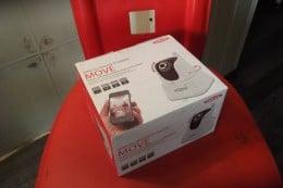 Camera ip de interior wireless de supraveghere IP EDNET-58513