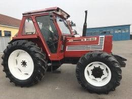 Tractor Fiatagri 90-90 DT