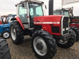 Tractor Massey Ferguson 3610