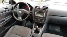 Volkswagen Jetta 1.9 TDI – Dublu Climatronic - An 2008 – Unic Propietar - pret 4500 euro FIX
