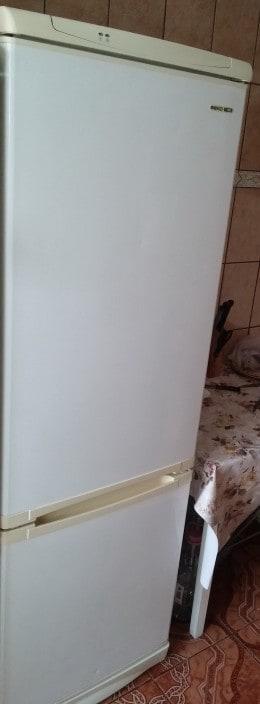 Combina frigofirica BEKO