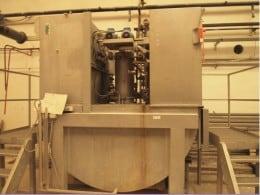 Vand masini vopsit tip JANUS J15