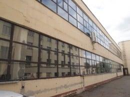 Vand spatiu industrial, Ineu, jud. Arad