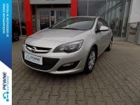 Vand Opel Astra Benzina+CNG din 2014